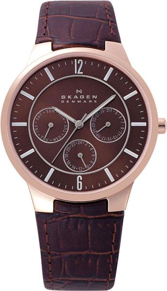 Мужские часы Skagen 331XLRLD