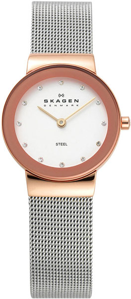Женские часы Skagen 358SRSC skagen 358srsc