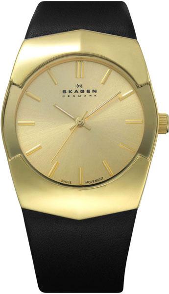 Мужские часы Skagen 580XLGLB-ucenka