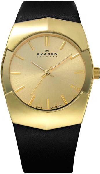 лучшая цена Мужские часы Skagen 580XLGLB