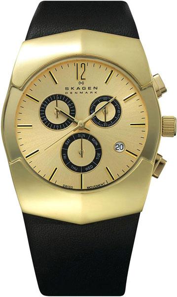 Мужские часы Skagen 581XLGLB