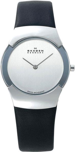 Женские часы Skagen 582SSLC от AllTime