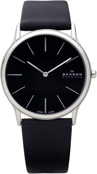 Мужские часы Skagen 858XLSLB