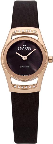 Женские часы Skagen 982SRLD