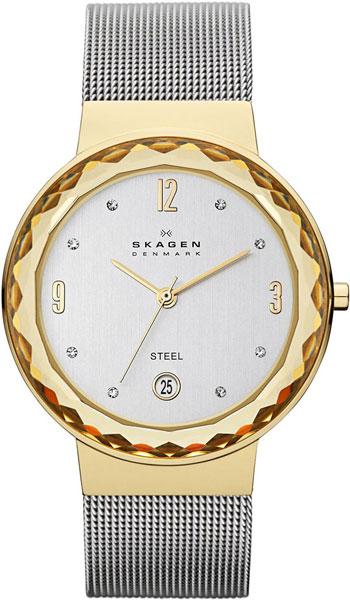 Женские часы Skagen SKW2002 skagen skw2002