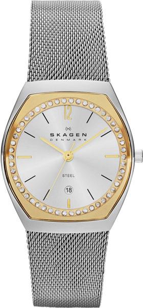 Женские часы Skagen SKW2050 bp 511 bp511 camera battery 1x charger for canon eos 30d 20d 10d 300d d60