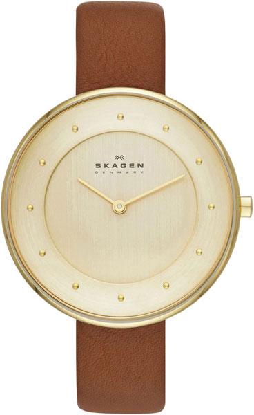 Женские часы Skagen SKW2138