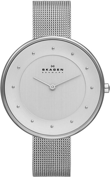 купить Женские часы Skagen SKW2140 по цене 10190 рублей