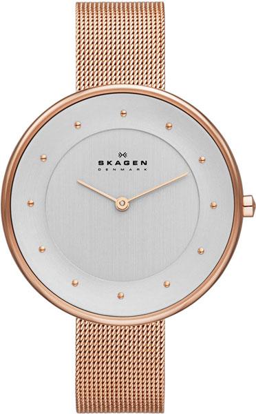 Женские часы Skagen SKW2142