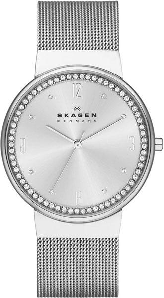 Женские часы Skagen SKW2152 все цены