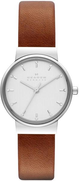 цена Женские часы Skagen SKW2192 онлайн в 2017 году