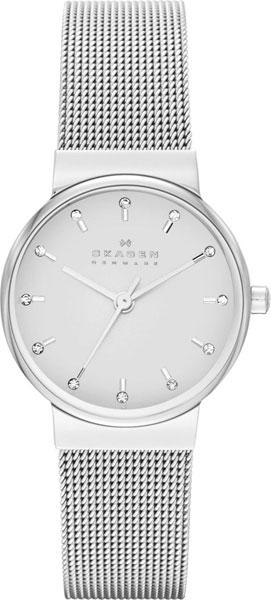Женские часы Skagen SKW2195 цена и фото