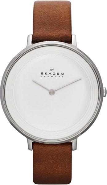 Женские часы Skagen SKW2214