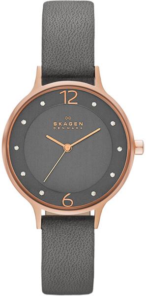 Женские часы Skagen SKW2267 skagen skw2267