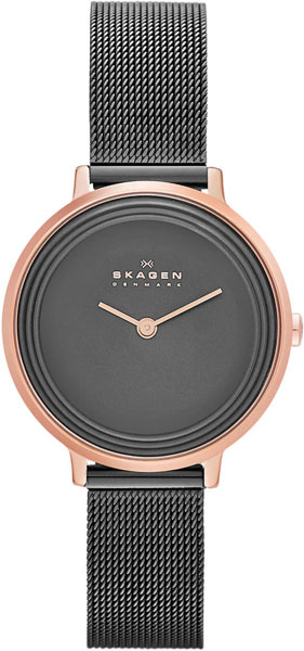 Женские часы Skagen SKW2192-ucenka Мужские часы Armand Nicolet 8620S-GL-P713GR2