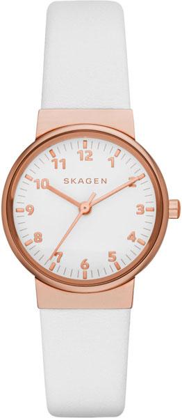 цена Женские часы Skagen SKW2290 онлайн в 2017 году