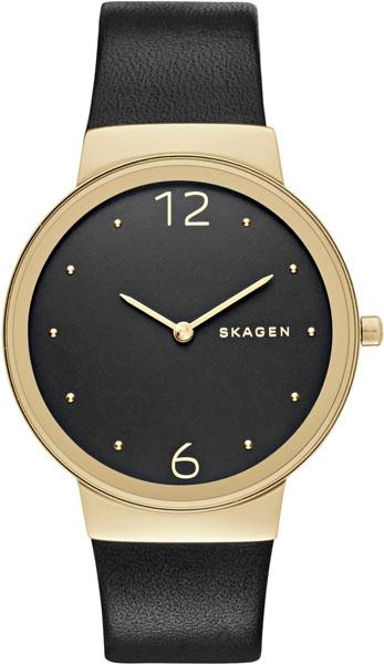 лучшая цена Женские часы Skagen SKW2370