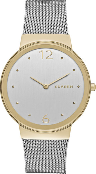 Женские часы Skagen SKW2381 цена и фото