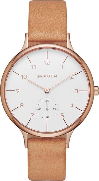 цена Женские часы Skagen SKW2405 онлайн в 2017 году