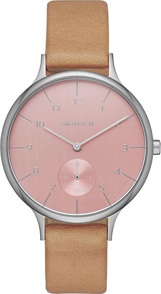 Женские часы Skagen SKW2406