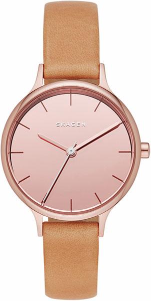 цена Женские часы Skagen SKW2412 онлайн в 2017 году