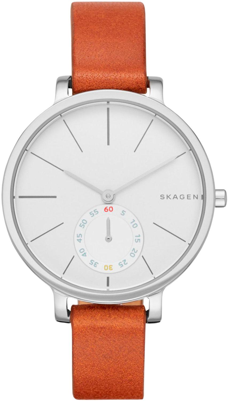 Женские часы Skagen SKW2434