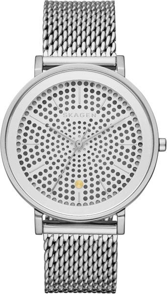 цена Женские часы Skagen SKW2446 онлайн в 2017 году