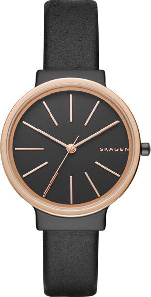 цена Женские часы Skagen SKW2480 онлайн в 2017 году