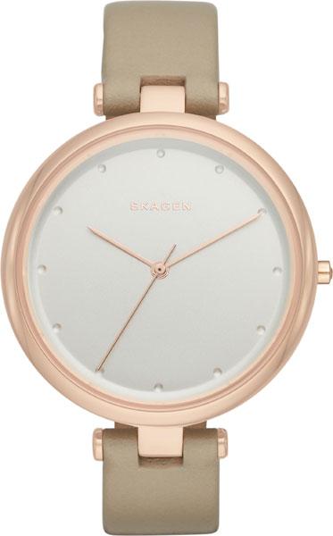 Женские часы Skagen SKW2484