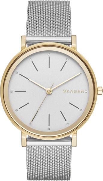 цена Женские часы Skagen SKW2508 онлайн в 2017 году