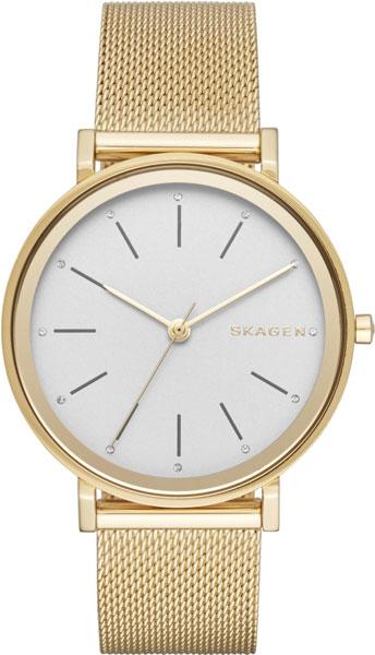 Женские часы Skagen SKW2509