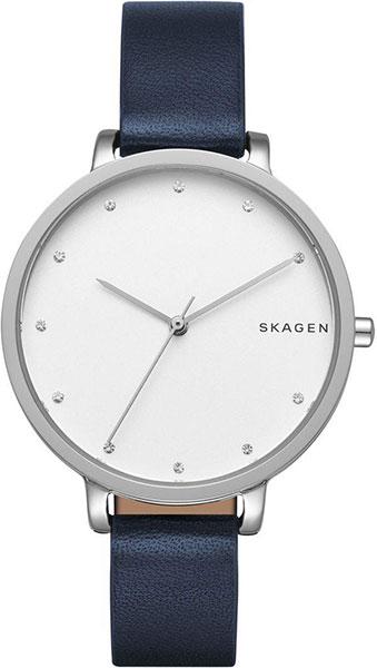 Женские часы Skagen SKW2581