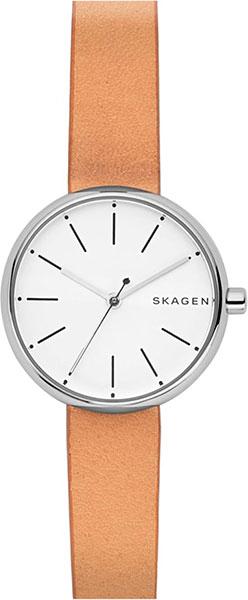цена Женские часы Skagen SKW2594 онлайн в 2017 году