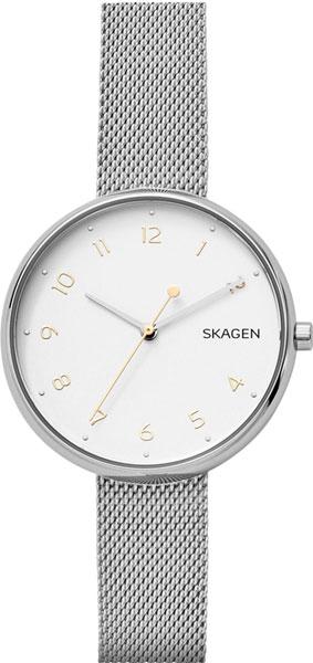 цена Женские часы Skagen SKW2623 онлайн в 2017 году