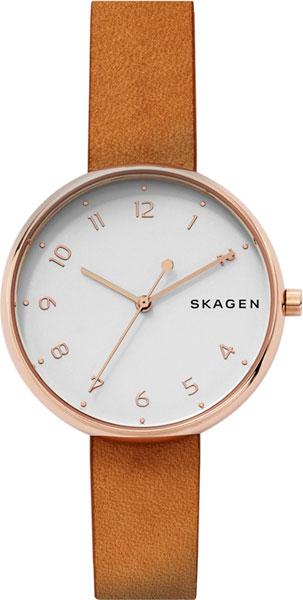 Женские часы Skagen SKW2624