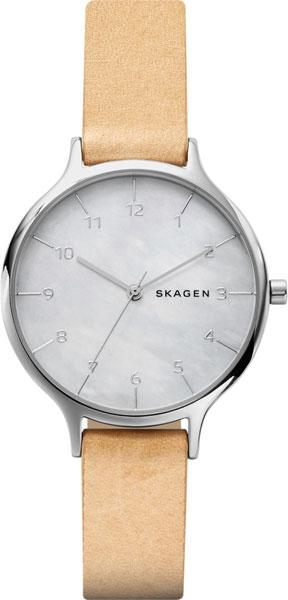цена Женские часы Skagen SKW2634 онлайн в 2017 году