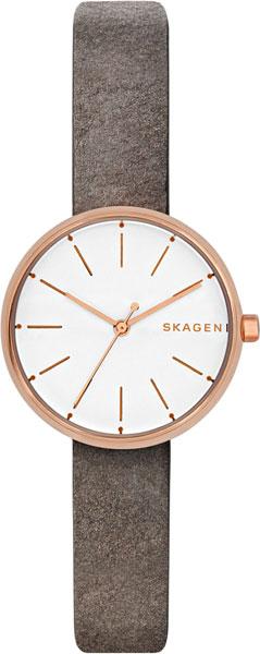 цена Женские часы Skagen SKW2644 онлайн в 2017 году