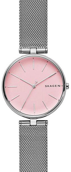 цена Женские часы Skagen SKW2708 онлайн в 2017 году