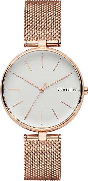 лучшая цена Женские часы Skagen SKW2709