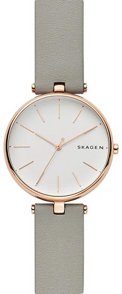 цена Женские часы Skagen SKW2710 онлайн в 2017 году