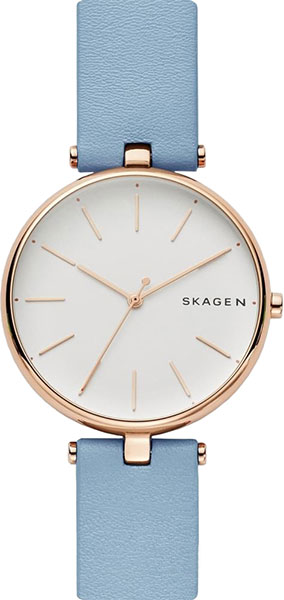 цена Женские часы Skagen SKW2711 онлайн в 2017 году