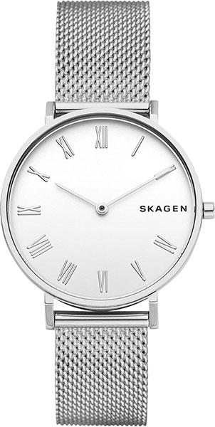 лучшая цена Женские часы Skagen SKW2712