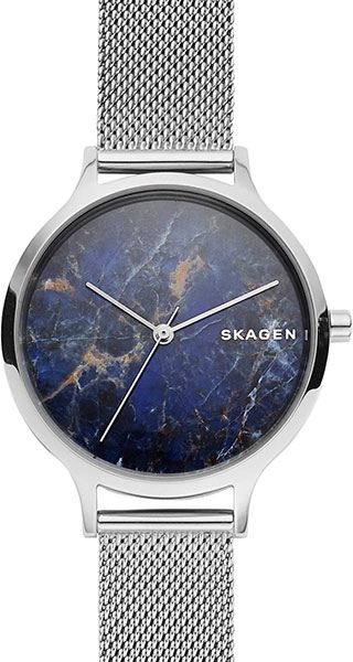 цена Женские часы Skagen SKW2718 онлайн в 2017 году