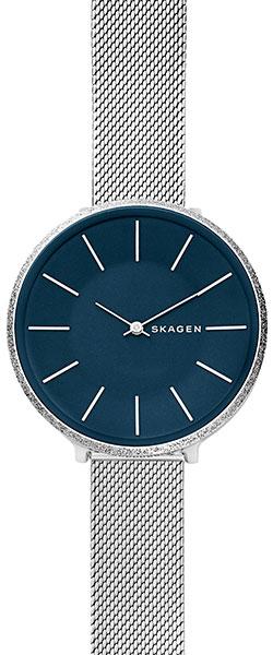 Женские часы Skagen SKW2725