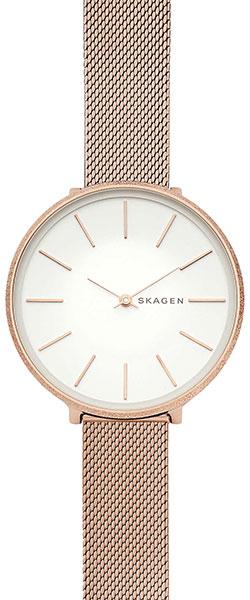 Женские часы Skagen SKW2726