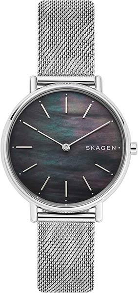 цена Женские часы Skagen SKW2730 онлайн в 2017 году