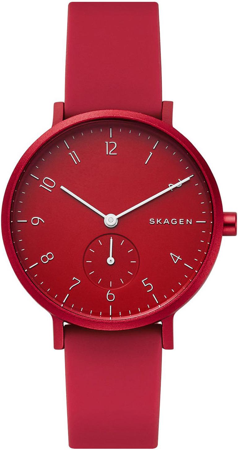 Мужские часы Skagen SKW2765