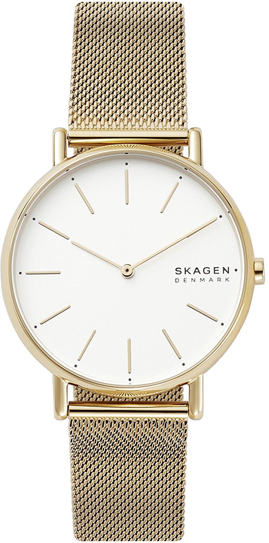лучшая цена Женские часы Skagen SKW2795