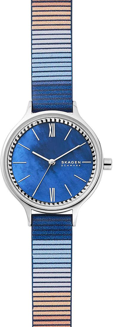Женские часы Skagen SKW2906 женские часы skagen skw2698