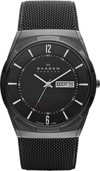 Мужские часы Skagen SKW6006 цены онлайн